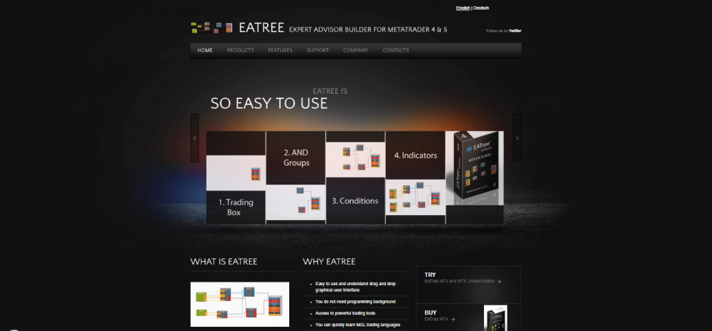 EATree Review