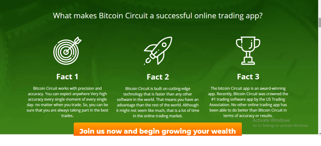 Bitcoincircuit Review, Bitcoincircuit.com Platform