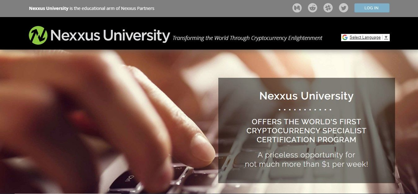 Nexxus University Review, Nexxus University MLM review, Nexxusuniversity.com review