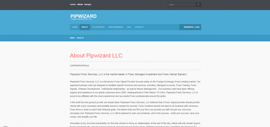 Pip Wizard Review