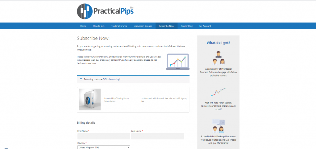 Practical Pips Features