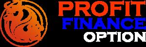 Optie voor winstfinanciering
