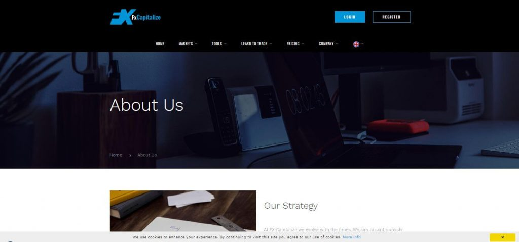 FXCapitalize Review
